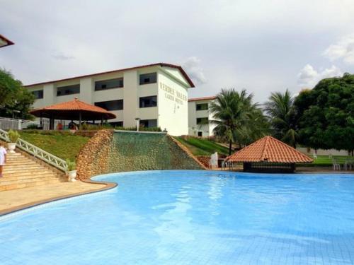 Foto de Verdes Vales Lazer Hotel
