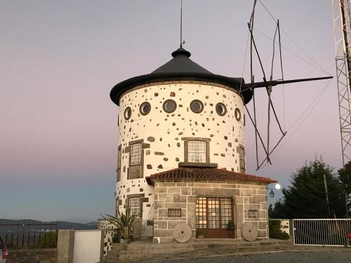 The Moinho House, Póvoa de Varzim