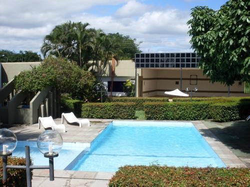 Foto de Lagoa Lazer Hotel
