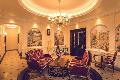 Hotel Florian Palace