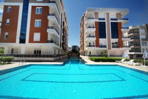 Antalya Bileydi Park Residence ulaşım