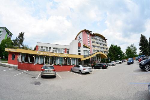 . Alexandra Šport Hotel