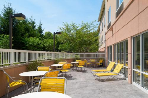 Fairfield Inn & Suites State College - State College, PA 16803
