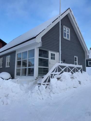 . Hotel Nuuk - Apartment Nanoq