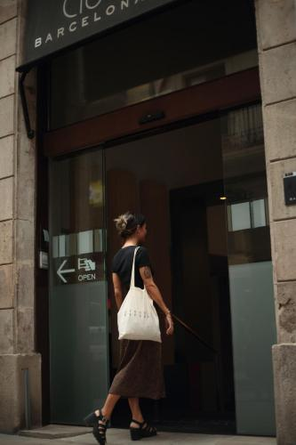 Princesa, 33-35, Barcelona, 08003, Spain.