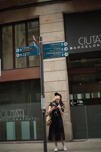 Ciutat de Barcelona photo 70
