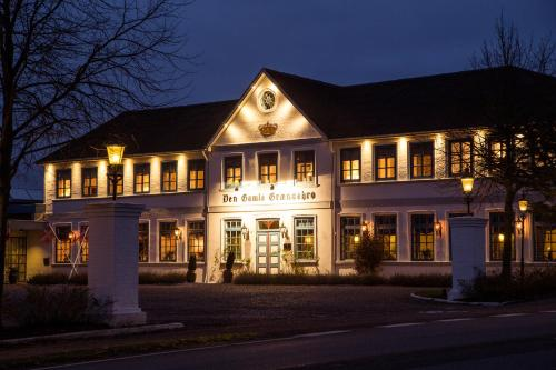 Den Gamle Grænsekro Inn, Pension in Christiansfeld bei Kolding