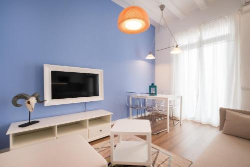 Stay Barcelona Barceloneta Beach Apartments