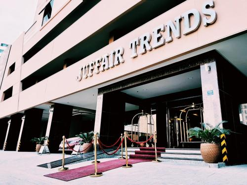 Juffair Trends Luxury Apartment
