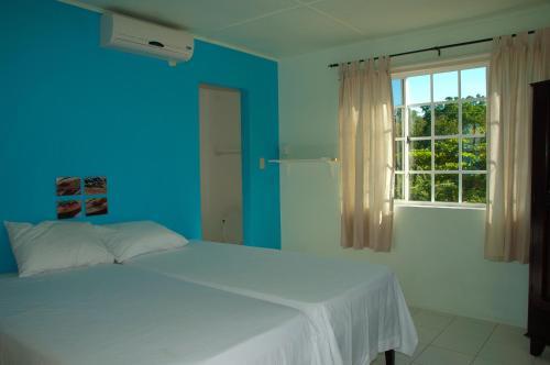 Alvynegril Guest House foto della camera