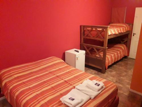 Hotel Segundo Roma