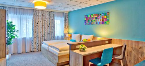 . das MAX Appartementhaus