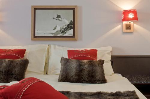 A Hotel Com Boutique Chalet Hotel Beau Site Hotel Adelboden