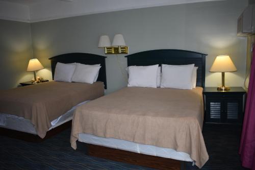 Casino Motel - Mount Pocono, PA 18344