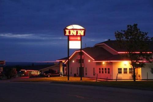 Horizon Inn & Steakhouse - Valleyview, AB T0H 3N0