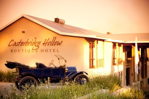 Casterbridge Hollow Boutique Hotel - White River