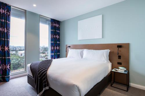 תמונות לחדר Felix Hotel