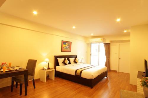 Nanatai Suites photo 64