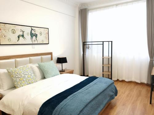 . Sunflower's Apartment 3-3