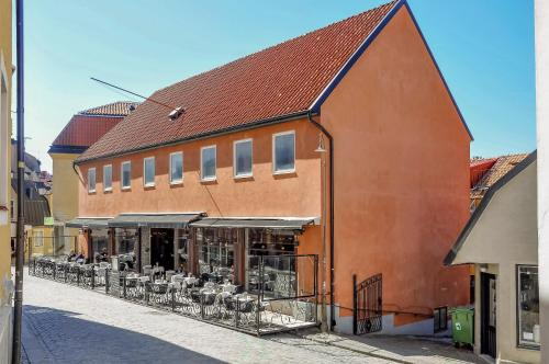 HotelBoende Visby
