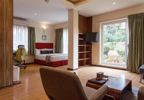 Shaligram Hotel & Spa