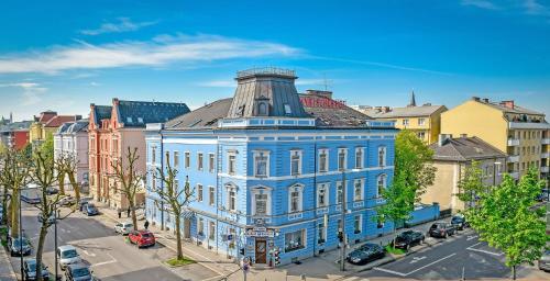 Hotel Bayrischer Hof, 4600 Wels