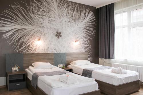 . Hotel Ezeroto