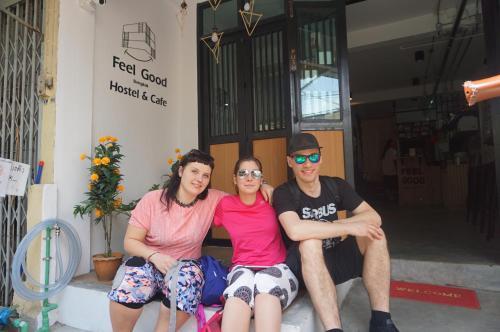Feel Good Bangkok Hostel photo 66