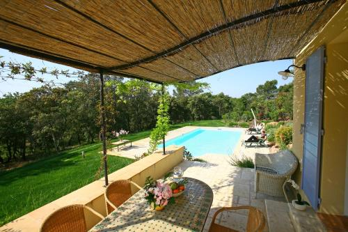 Les Appartements et Maisons des Domaines de Saint Endréol Golf & Spa Resort - Village et club de vacances - La Motte