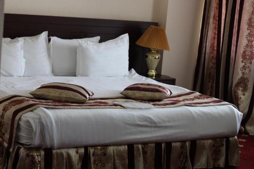 Hotel Uzbekistan phòng hình ảnh