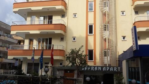 Alanya Safran Apart Hotel