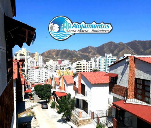 HotelAlojamientos Santa Marta Rodadero