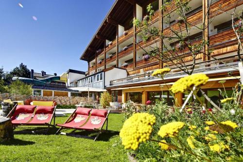 Sporthotel Kogler - Hotel - Mittersill