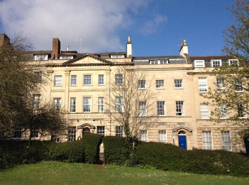 The Berkeley Square Hotel Bristol picture 1 of 34