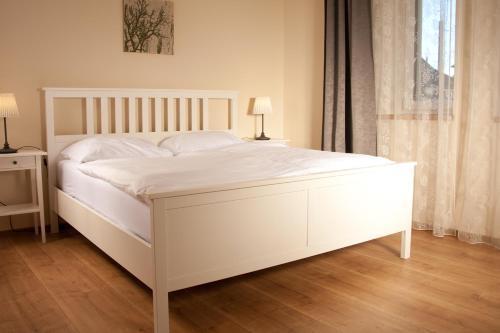 . Sabines Apartments Ferienwohnungen