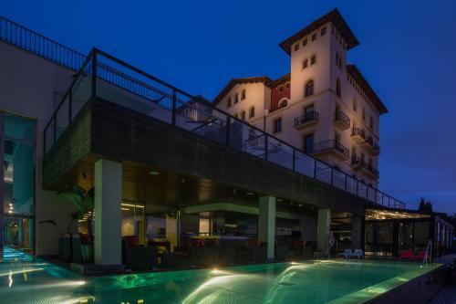 Gran Hotel La Florida G.L Monumento photo 34