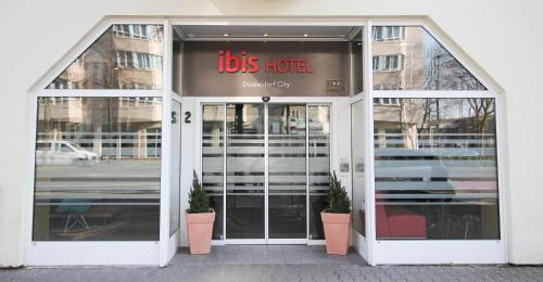 ibis Duesseldorf City photo 47