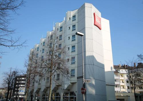 ibis Duesseldorf City photo 24