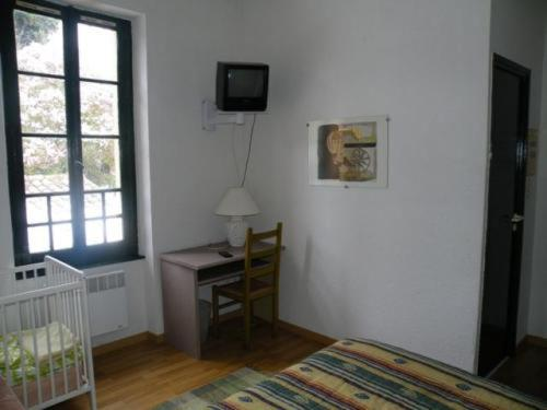 Double Room Le Val de Save