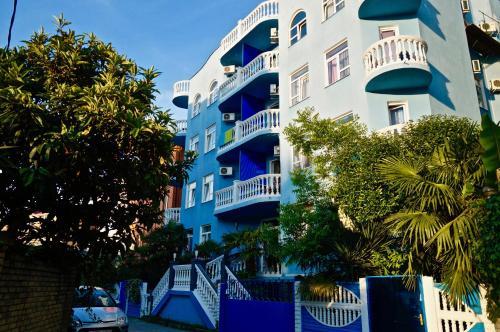 Фото отеля Rumba Guest House
