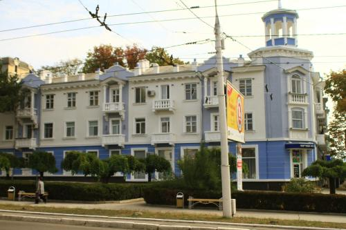 Old Tiraspol Hostel