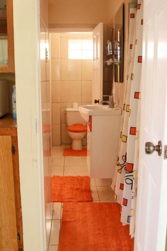 Two Bedroom Apartment,