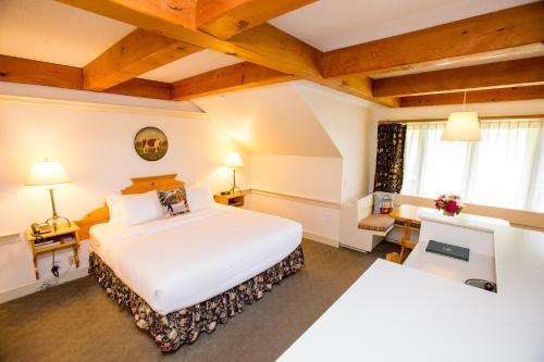 Tyrol Suite