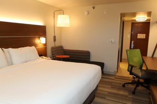 Holiday Inn Express Phoenix-Airport/University Drive - Phoenix, AZ AZ 85034