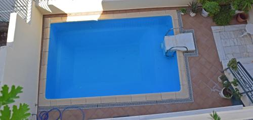 Private pool & Panorama View on Athens center Hill Main photo