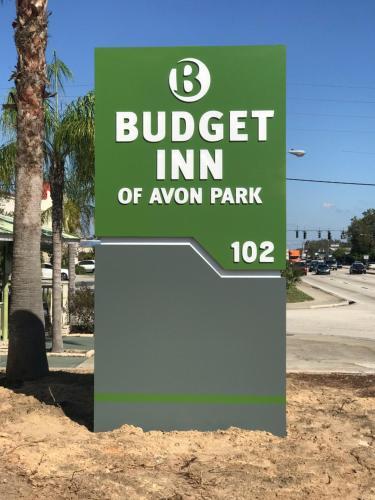 . Budget Inn of Avon Park