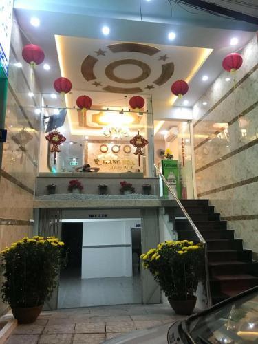 . Hang Nga Luxury Hotel