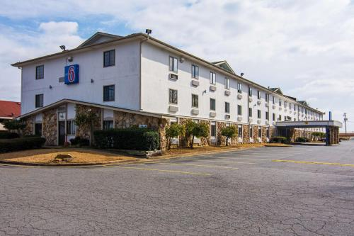 Motel 6 Little Rock South - Little Rock, AR 72209