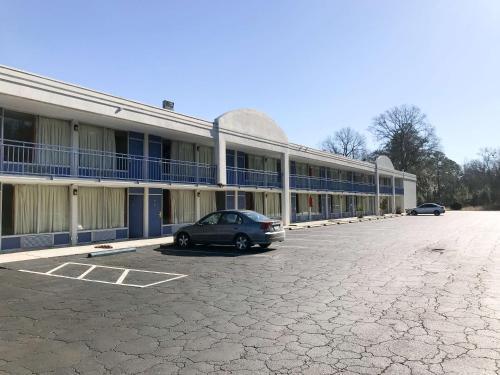 . Motel 6-Yemassee, SC
