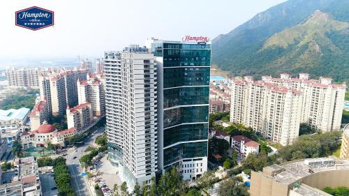 . Hampton by Hilton Qingyuan Qingxin District
